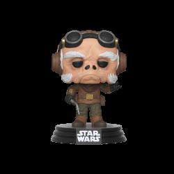 POP STAR WARS MANDALORIAN 329 KIUL - Figurines POP au prix de 14,95€