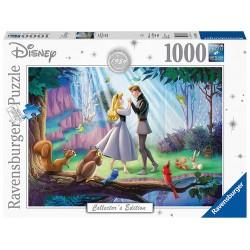 PUZZLE LA BELLE AU BOIS DORMANT 1000 PIECES - Puzzles au prix de 14,95€