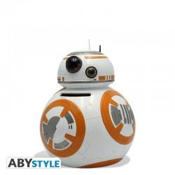 TIRELIRE STAR WARS BB8 - Autres Goodies au prix de 24,95€