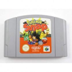 N64 POKEMON SNAP (LOOSE) - Jeux Nintendo 64 au prix de 9,95€