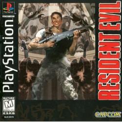 PSX RESIDENT EVIL (US) (SANS NOTICE) - Jeux PS1 au prix de 9,95€