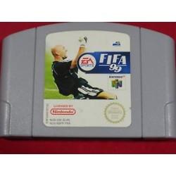 N64 FIFA 99 (LOOSE) - Jeux Nintendo 64 au prix de 0,95€
