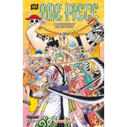 ONE PIECE T93 - Manga au prix de 6,90€
