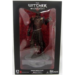 FIGURINE THE WITCHER 3 EREDIN 20CM - Figurines au prix de 39,95 €