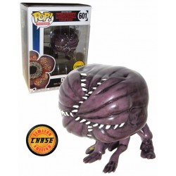 POP STANGER THINGS 601 DART DEMOGORGON LIMITED CHASE EDITION - Figurines POP au prix de 14,95 €