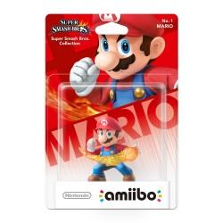 AMIIBO MARIO NO 1 SSB - Figurines NFC au prix de 19,95€