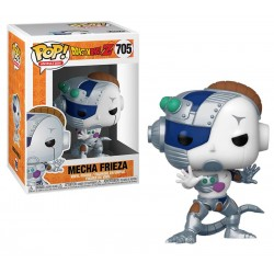 POP DRAGON BALL 705 MECHA FRIEZA - Figurines POP au prix de 14,95 €