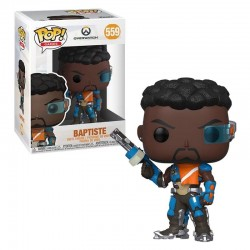 POP OVERWATCH 559 BAPTISTE - Figurines POP au prix de 14,95 €