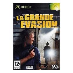 XB LA GRANDE EVASION - Jeux Xbox au prix de 2,95€