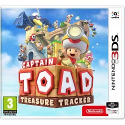 3DS CAPTAIN TOAD TREASURE TRACKER - Jeux 3DS au prix de 17,95€