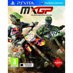 PSV MXGP - Jeux PS Vita au prix de 14,95€
