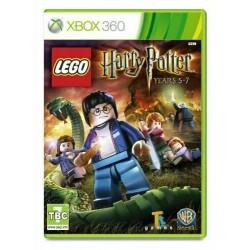 X360 LEGO HARRY POTTER YEARS 5-7 (UK) - Jeux Xbox 360 au prix de 6,95€