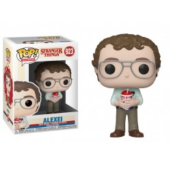 POP STRANGER THINGS 923 ALEXEI - Figurines POP au prix de 14,95 €