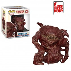 POP STRANGER THINGS 903 TOMBRUCE MONSTER - 15 CM - Figurines POP au prix de 24,95 €