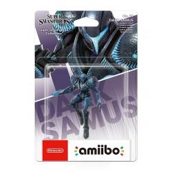 AMIIBO SSB DARK SAMUS NO 81 - Figurines NFC au prix de 17,95€