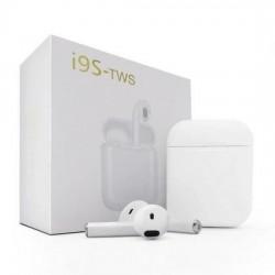 ECOUTEURS BLUETOOTH I9S - TWS 5.0 - Ecouteurs Téléphones au prix de 29,95€