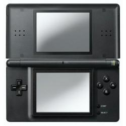 CONSOLE DS LITE NOIRE - Consoles DS au prix de 39,95€