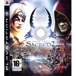 PS3 SACRED 2 - Jeux PS3 au prix de 6,95€