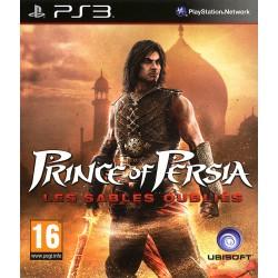 PS3 PRINCE OF PERSIA LES SABLES OUBLIES - Jeux PS3 au prix de 5,95€