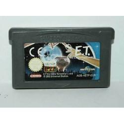 GA ET L EXTRA TERRESTRE (LOOSE) - Jeux Game Boy Advance au prix de 1,95€