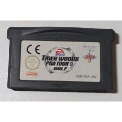 GA TIGER WOODS PGA TOUR GOLF (LOOSE) - Jeux Game Boy Advance au prix de 1,95€