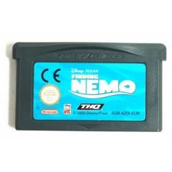 GA LE MONDE DE NEMO (LOOSE) - Jeux Game Boy Advance au prix de 2,95€