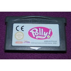 GA POLLY POCKET (LOOSE) - Jeux Game Boy Advance au prix de 1,95 €