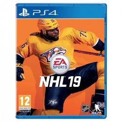 PS4 NHL 19 OCC - Jeux PS4 au prix de 19,95€