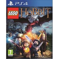 PS4 LEGO THE HOBBIT OCC - Jeux PS4 au prix de 14,95€