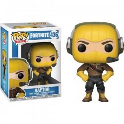 POP FORTNITE 436 RAPTOR - Figurines POP au prix de 14,95€
