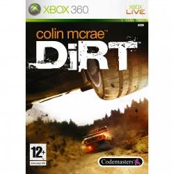 X360 COLIN MC RAE DIRT - Jeux Xbox 360 au prix de 6,95€