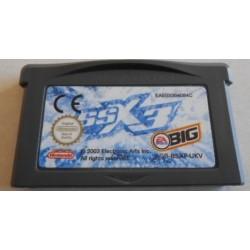 GA SSX 3 (LOOSE) - Jeux Game Boy Advance au prix de 3,95€