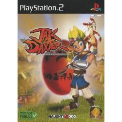 PS2 JAK AND DAXTER - Jeux PS2 au prix de 6,95€