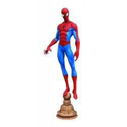 FIGURINE SPIDER MAN TOIT PVC 23 CM - Figurines au prix de 49,95€