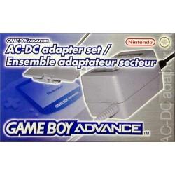 ADAPTATEUR SECTEUR GAME BOY ADVANCE OFFICIEL EN BOITE - Accessoires Game Boy Advance au prix de 19,95€