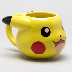 MUG 3D POKEMON PIKACHU 475ML - Mugs au prix de 16,95 €