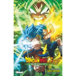 DRAGON BALL SUPER BROLY - Manga au prix de 9,60 €