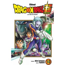 DRAGON BALL SUPER 10 - Manga au prix de 6,90€