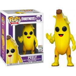 POP FORTNITE 566 PEELY BANANE - Figurines POP au prix de 14,95€