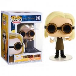 POP DOCTEUR WHO 899 THIRTEENTH DOCTOR - Figurines POP au prix de 14,95€