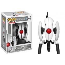 POP PORTAL 244 TURRET - Figurines POP au prix de 14,95€