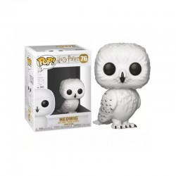 POP HARRY POTTER 76 HEDWIGE - Figurines POP au prix de 14,95 €