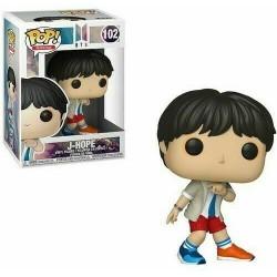 POP K POP BTS 102 J HOPE - Figurines POP au prix de 14,95€