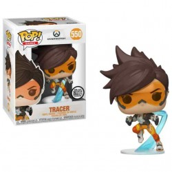 POP OVERWATCH 550 TRACER - Figurines POP au prix de 14,95 €