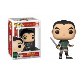 POP DISNEY MULAN 629 MULAN - Figurines POP au prix de 14,95 €