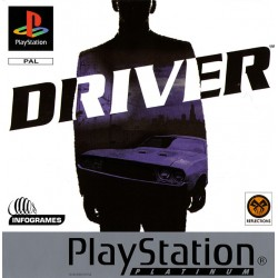 PSX DRIVER - Jeux PS1 au prix de 4,95€