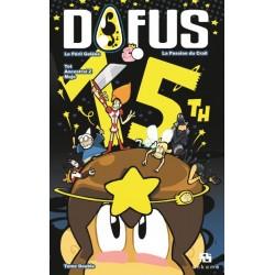 DOFUS T01 + 02 EDITION 15 ANS - Manga au prix de 10,95€