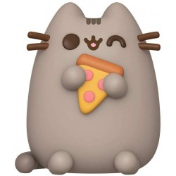 POP PUSHEEN 27 PUSHEEN PIZZA - Figurines POP au prix de 14,95 €