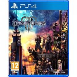 PS4 KINGDOM HEARTS 3 OCC - Jeux PS4 au prix de 14,95€