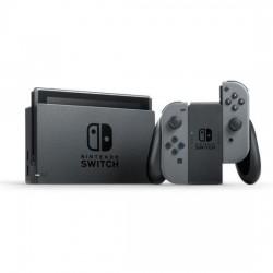 CONSOLE SWITCH GRISE V2 OCC - Consoles Switch au prix de 249,95€